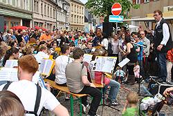Olbernhauer Straßenfest