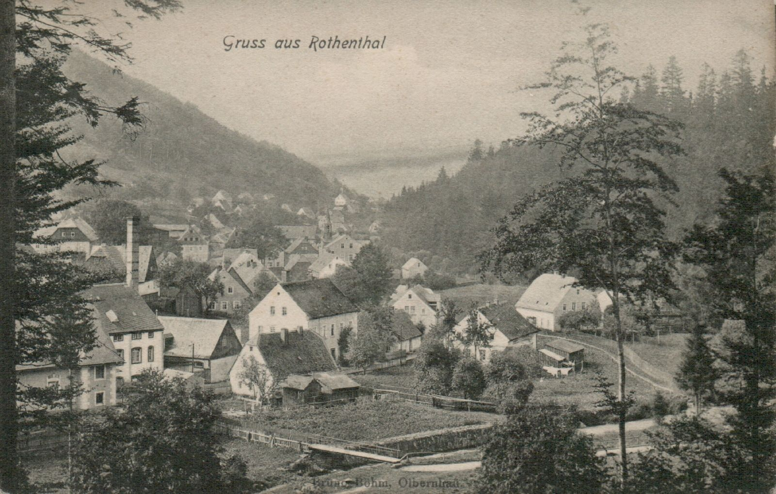 Rothenthal