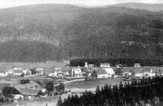 Brandau in Böhmen