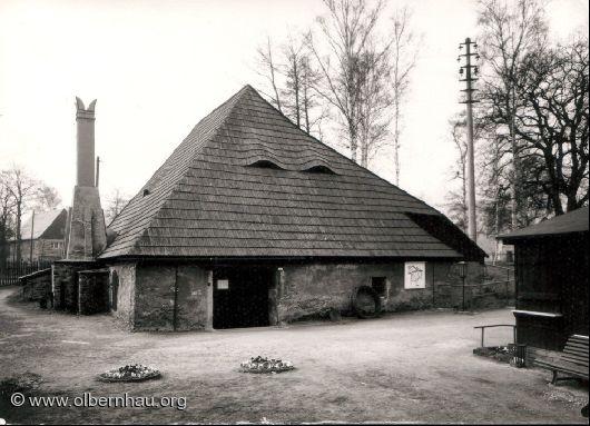 Kupferhammer um 1960