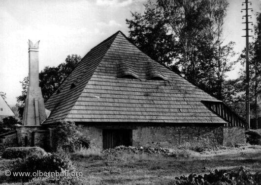 Kupferhammer um 1940