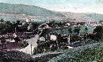 Ortsansicht Grünthal 1920
