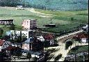 Grünthal Abzweig Rothenthal um 1900