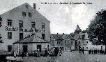 Gasthof Böhmisch-Grünthal um 1930