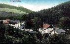 Gabrielahütten um 1905
