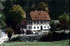 Gelbe Brettmühle - 1. Haus von Gabrielahütten