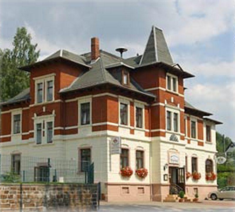 Hotel Carola